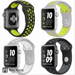 Dây đeo Apple Watch Sport