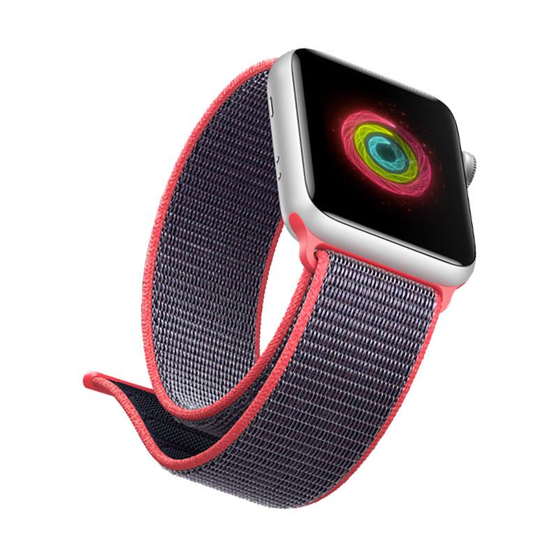 Dây đeo thể thao cho Apple Watch Sport Loop